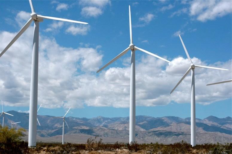 Windmills by Diana Shay Diehl