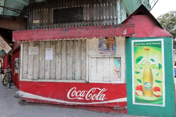 Coca-Cola Sari-Sari Store