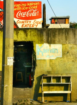 Hole-in-the-Wall Eatery