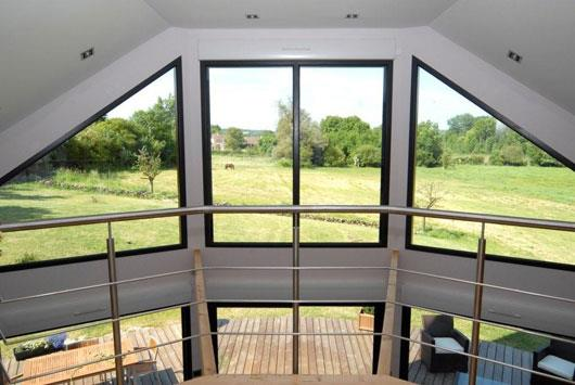 Maison Avec Mezzanine ZM41  Jornalagora