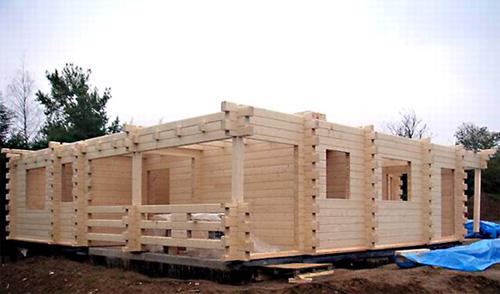 Chalet Bois A Construire Chalet Bois A Construire