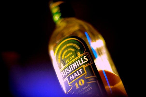 Техника фотосъемки - Как снимать алкоголь? Фотографируем любимый напиток.