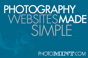 Photography Websites Made Simple: Where to Get One
