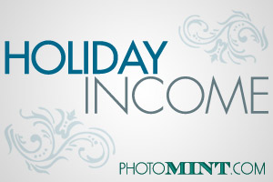 Holiday Income
