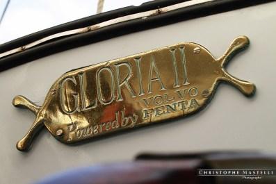 Gloria II