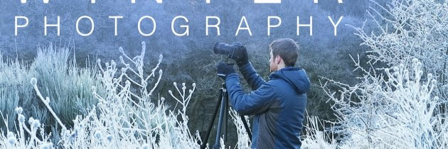 Tips for Winter Landscape Photos