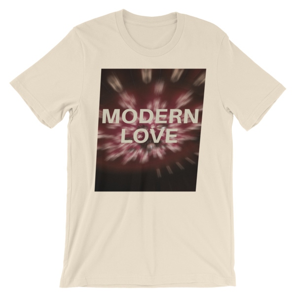 Modern-Love-Photomusicology-Carla-Durham-unisex-t-shirt-cream