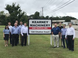 Kearney Machinery