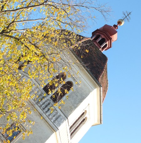 mediaeval tower, Graz, Austria