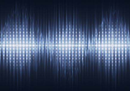 Light Turns to Sound then to Scalpel  Research