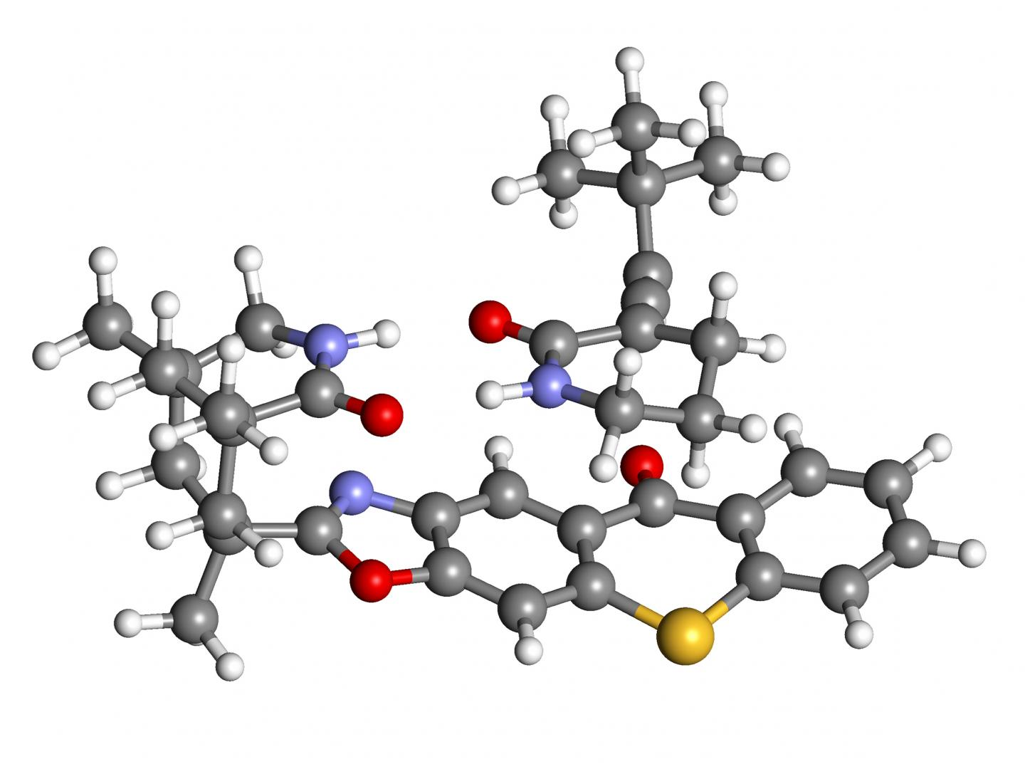 Photochemical Deracemization of Chiral Compounds Assists