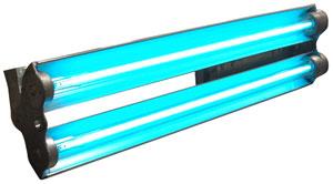 explosion proof fluorescent uv lights