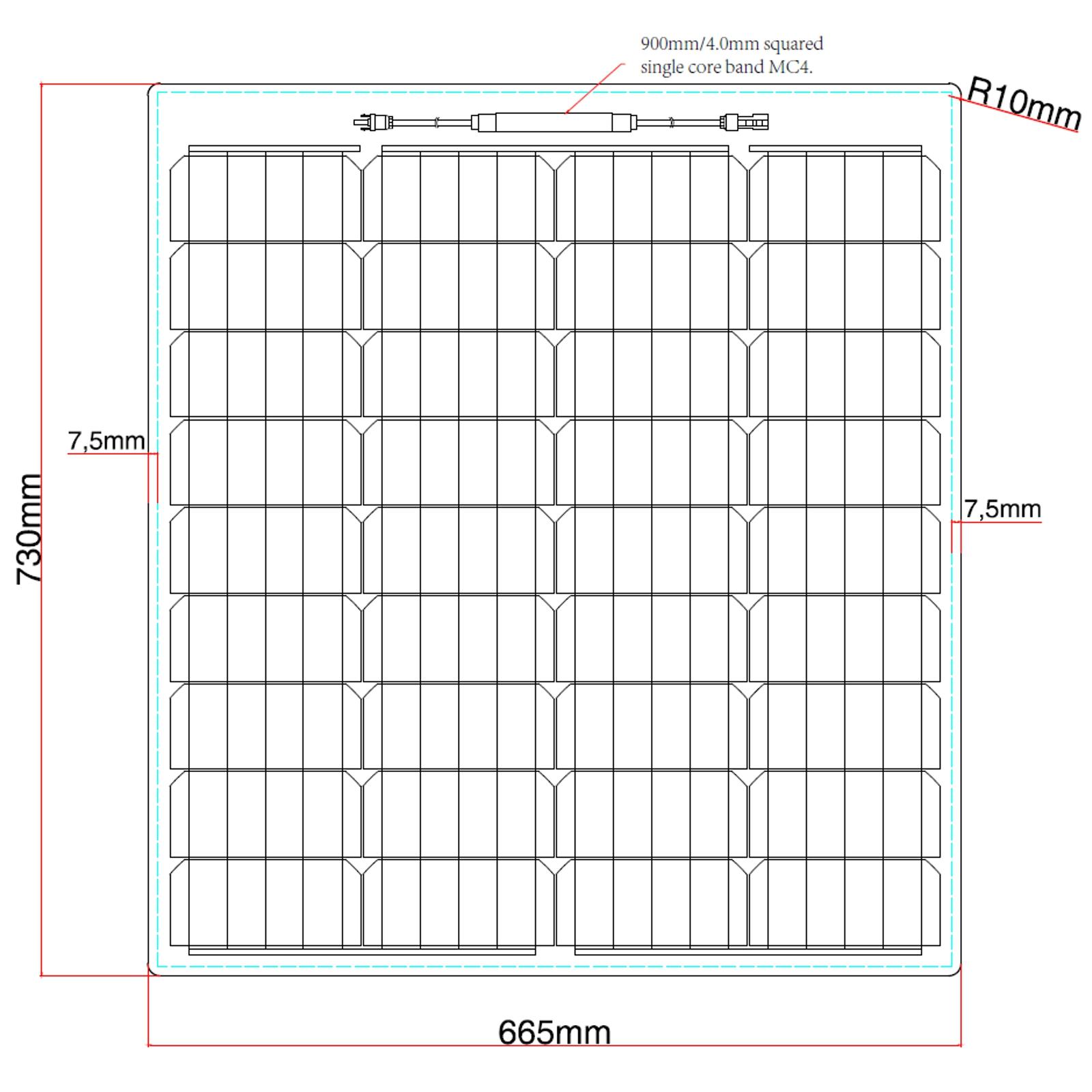 12v 100ah battery charger circuit diagram emg wiring solar panels charging kits for caravans motorhomes