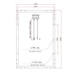 12v 100ah Battery Charger Circuit Diagram Lewis Dot For As Solar Panels Charging Kits Caravans Motorhomes