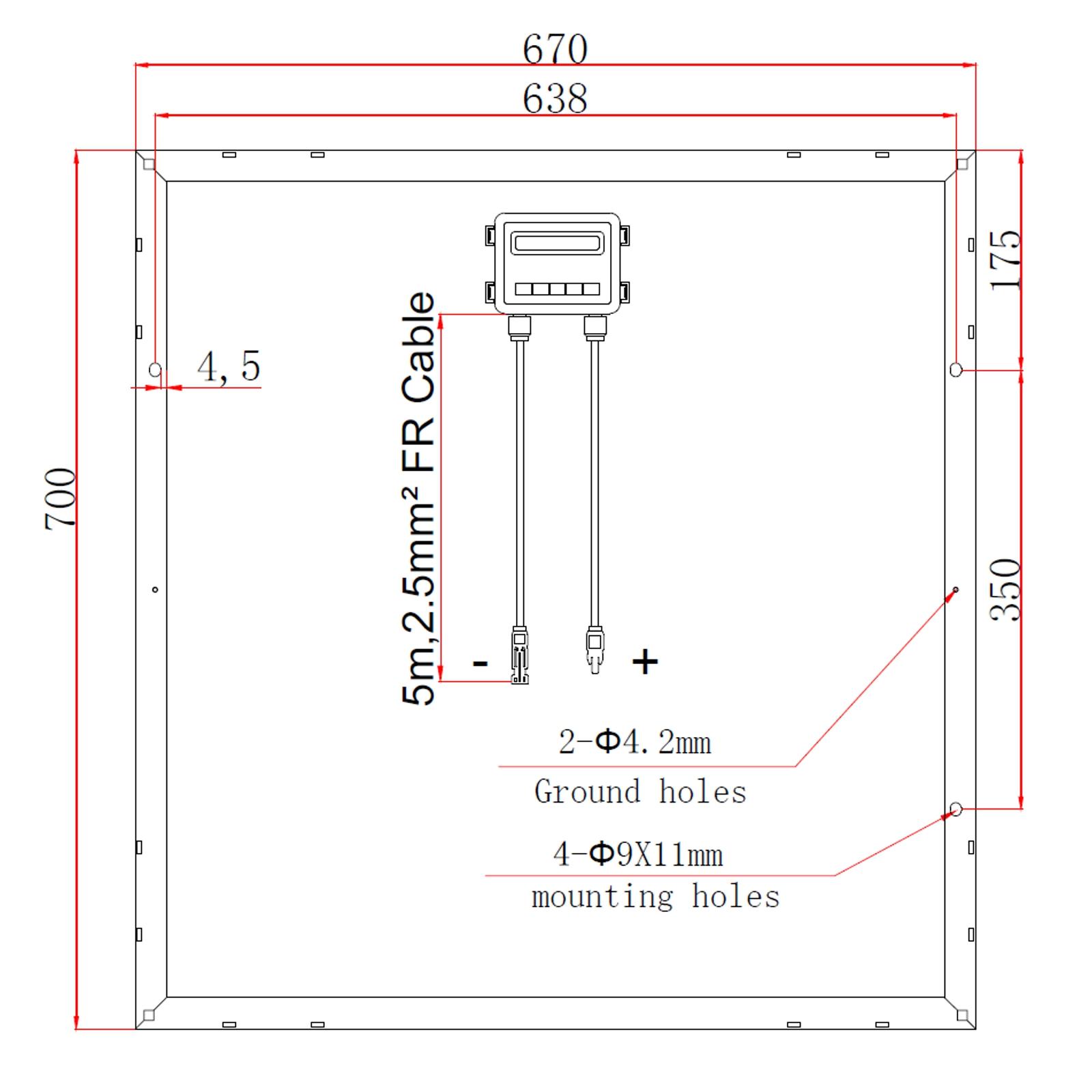 12v 100ah battery charger circuit diagram meyer e 60 snow plow wiring solar panels charging kits for caravans motorhomes