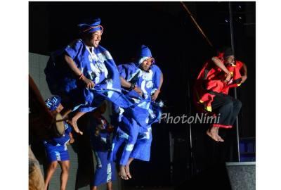 yoruba traditional dancers, photonimi