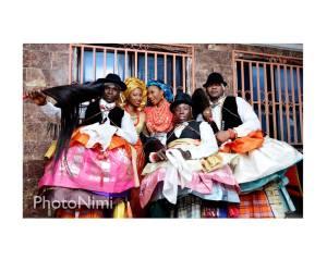 traditional itsekiri wedding attire outfit photonimi