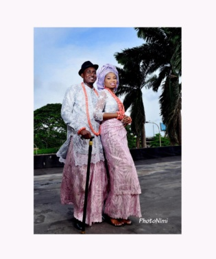 Traditional Wedding Outfits Photonimi Top Nigerian