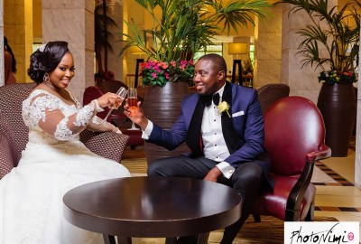 Derin & Debo, wedding photography, photonimi, bride, groom, nigeria