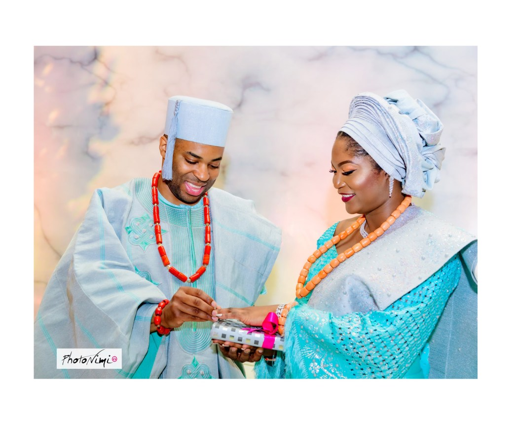 Doyinsola & Gerald, 2018 wedding photos by photonimi