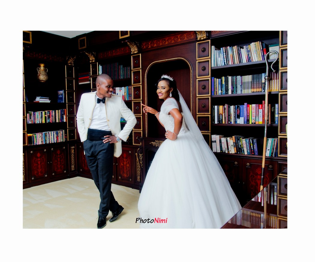 Oke & Chris, white wedding in lekki, lagos, photonimi, wedding photographer, bride, groom