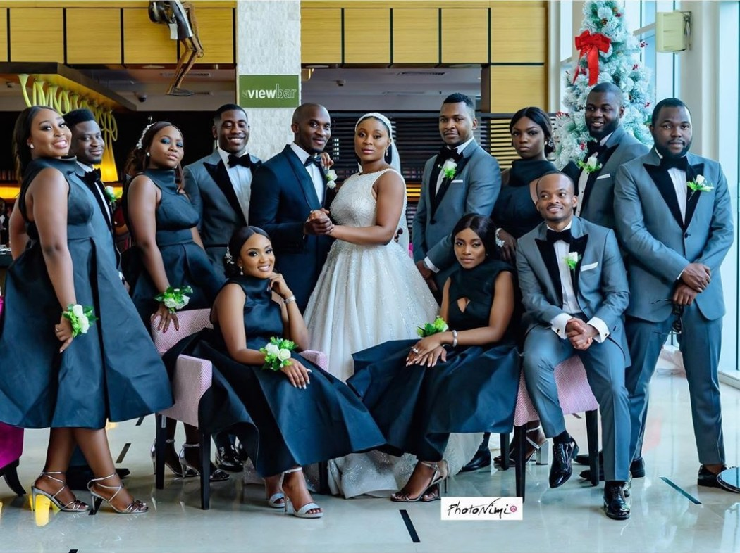 Olabisi & Tunde wedding photography. photonimi