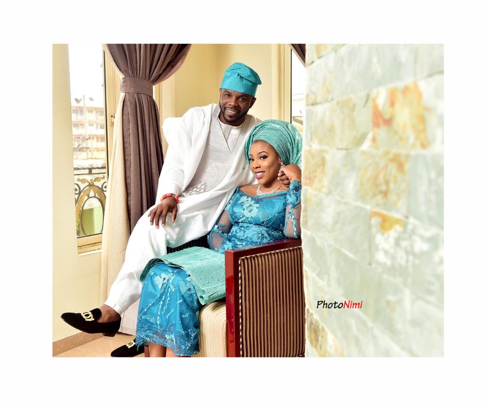 Temi & Seun, traditional Yoruba wedding, Lagos, Photonimi, wedding photographer