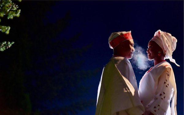 bride & groom, traditional wedding in calgary, canada, photonimi