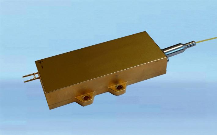 Fiber Coupled Uv Laser Diode