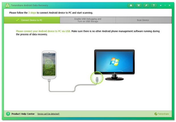Recover Deleted WhatsApp Messages from Sony Xperia Z5/Z4/Z3