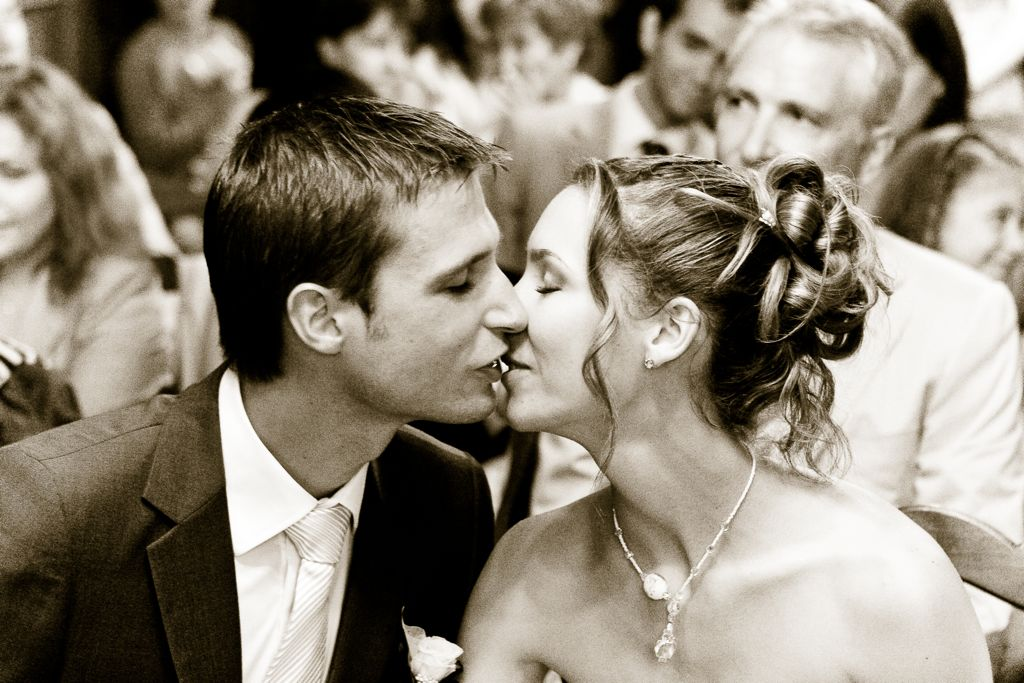 Mariage Aline & Christophe