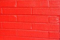 Pin Red Brick Wall Wallpaper 7475 Open Walls on Pinterest