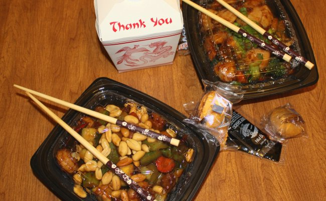 Chinese Takeout Picture Free Photograph Photos Public