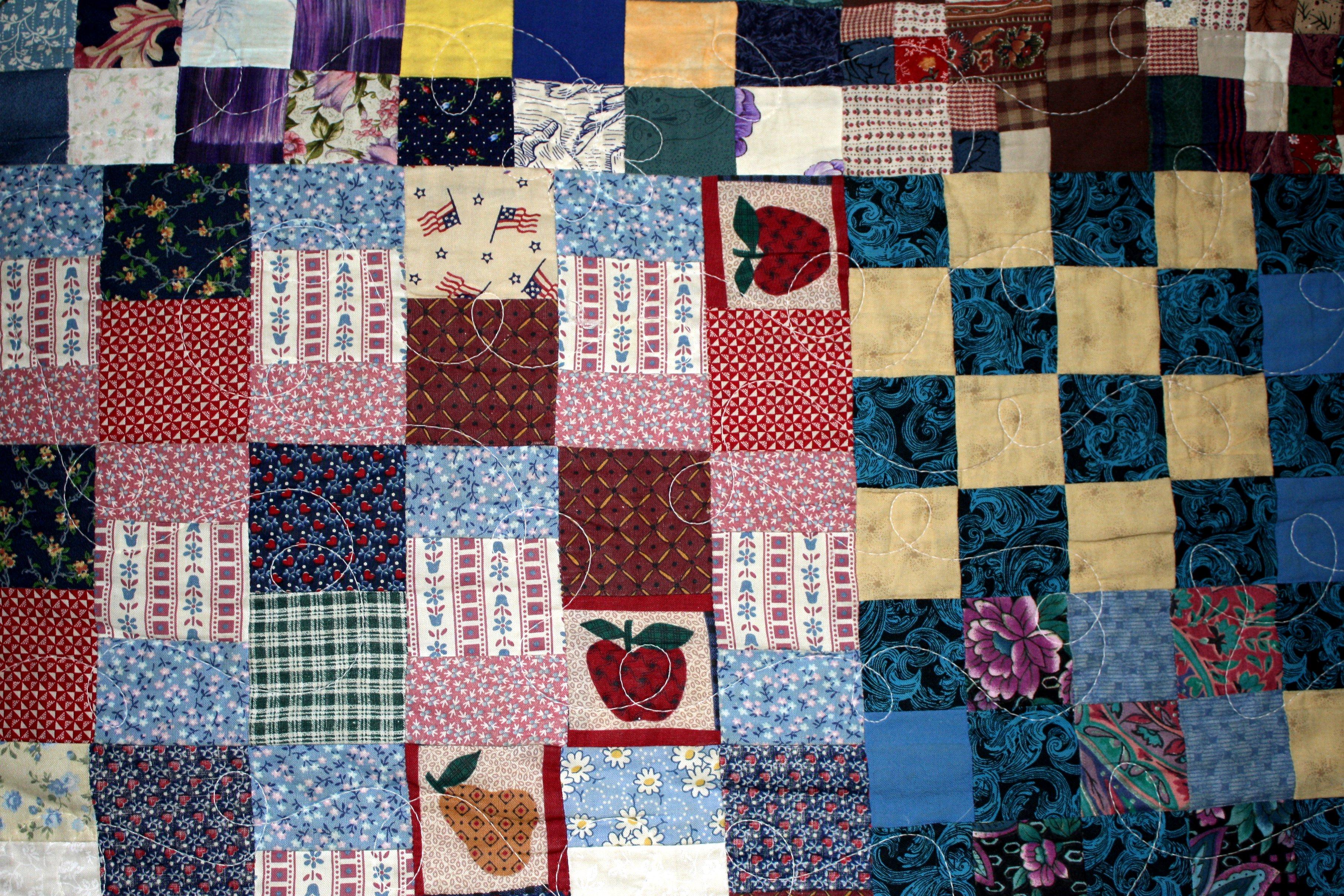 Hd Wallpaper Flower Girl Wedding Texture Clip Art Free Quilt Pattern Cliparts