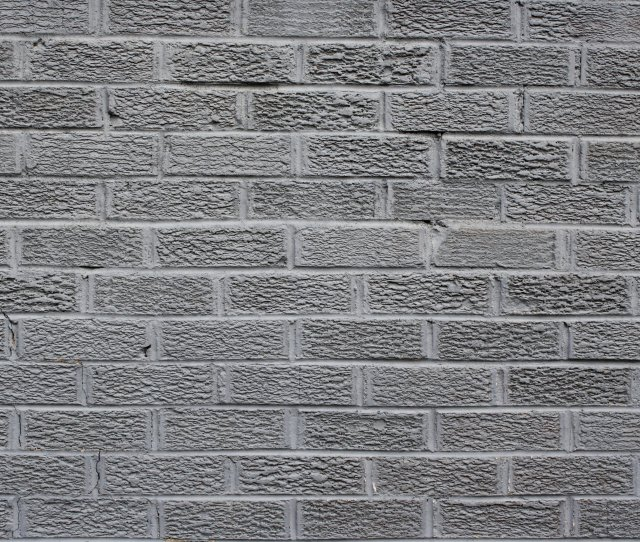 Gray Brick Wall Texture Posted In Brick Walls