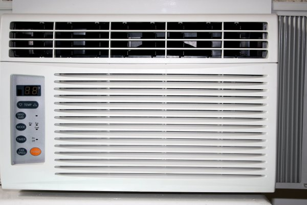 Window Air Conditioner Free Public Domain
