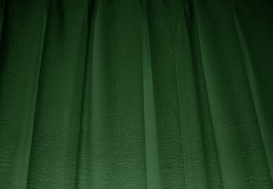 Forest Green Curtains