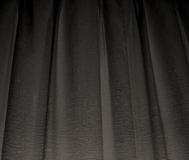 Gray Curtains Texture