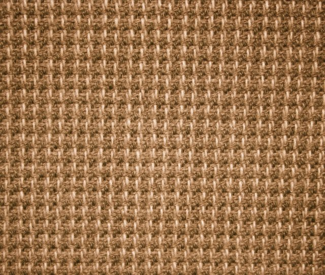 Brown Upholstery Fabric Texture