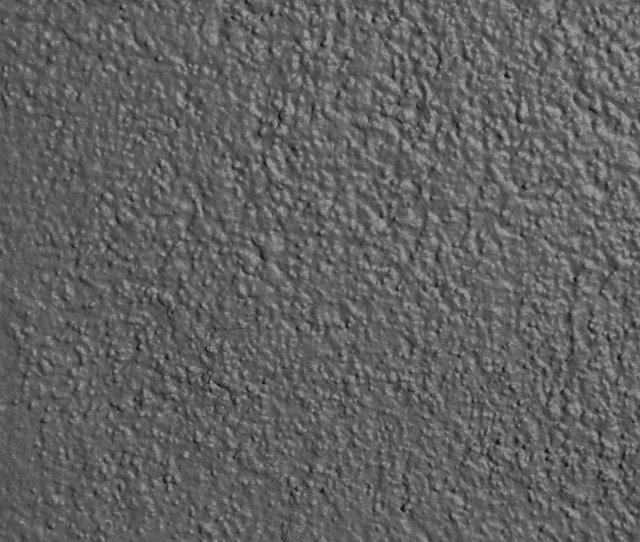 Charcoal Gray Painted Wall Texture