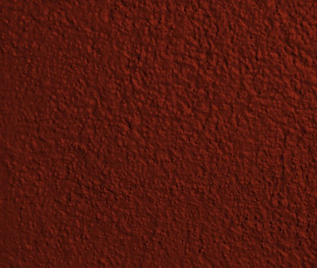 Dark Brick Red Colored Painted Wall Texture