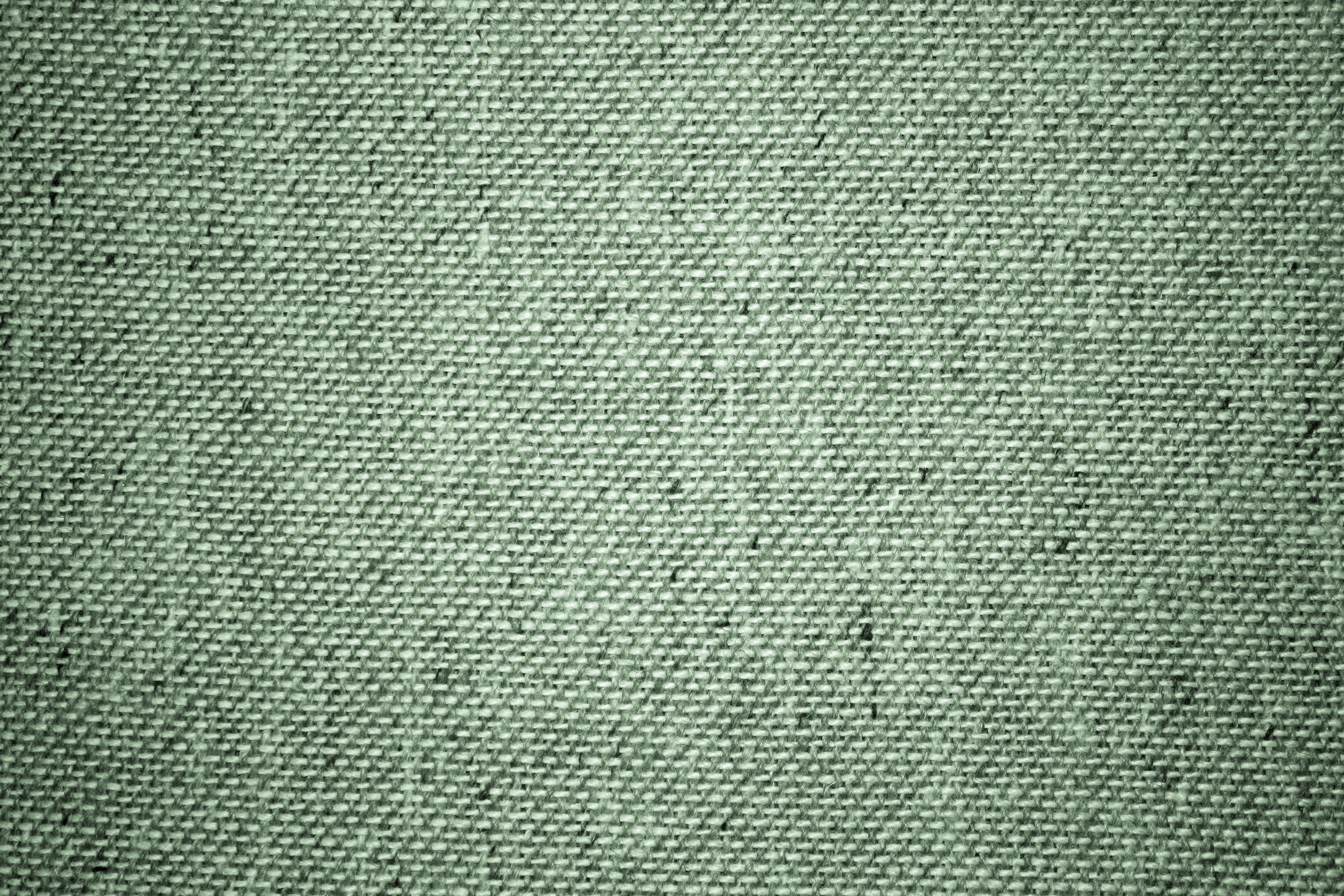 Sage Green Upholstery Fabric Close Up Texture Picture