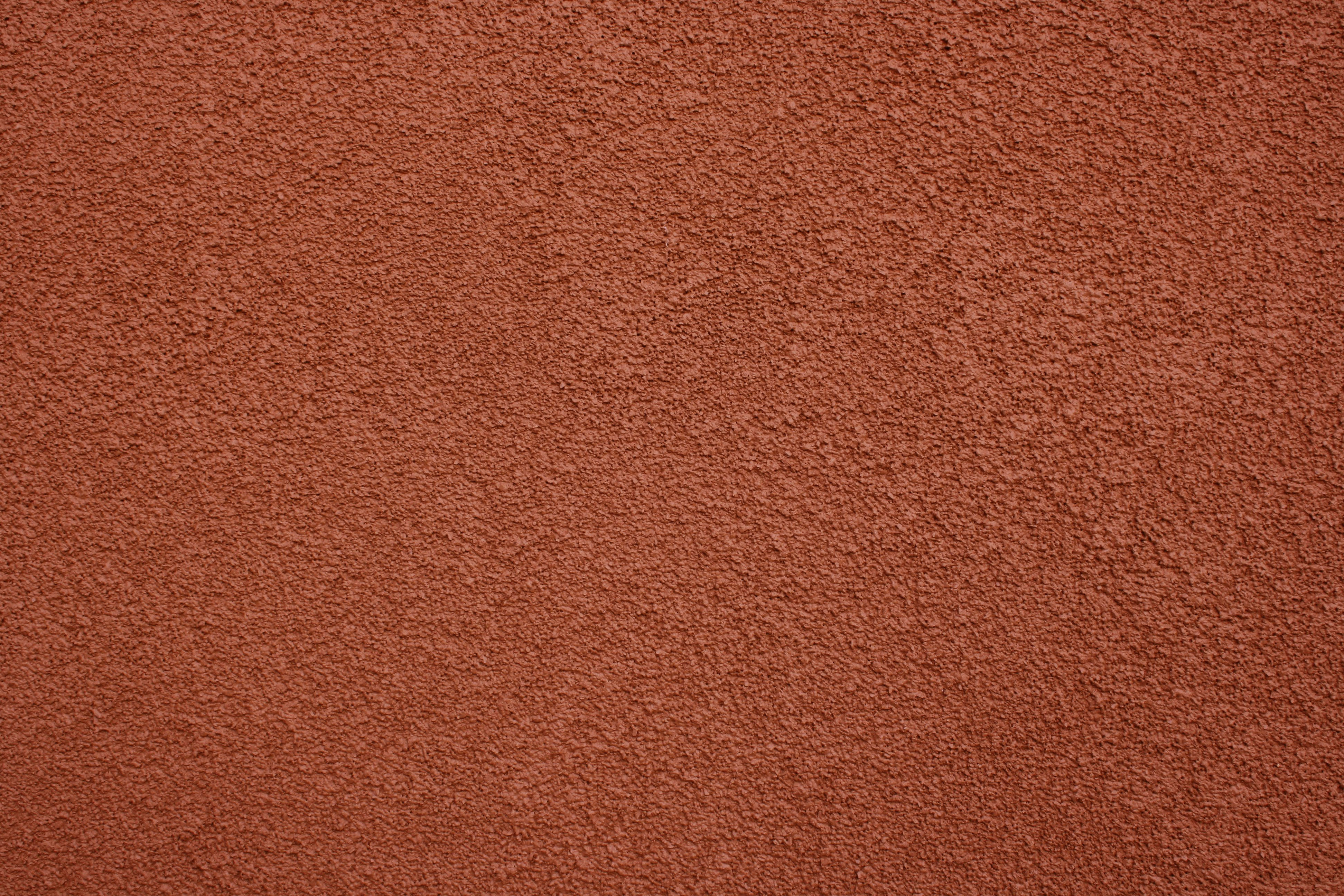 Terra Cotta Stucco Wall Texture Picture