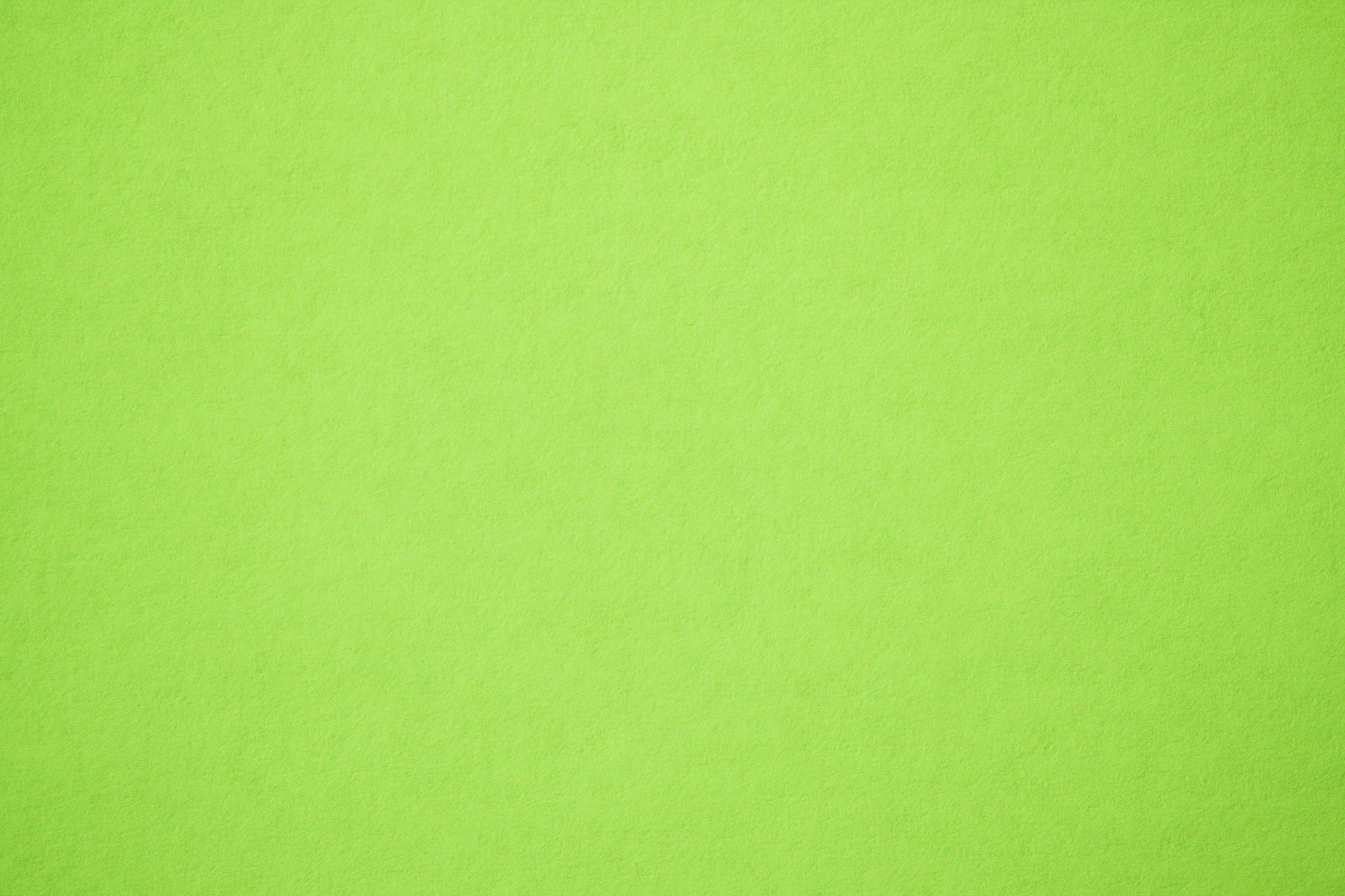 Lime Green Paper Texture Photos Public Domain