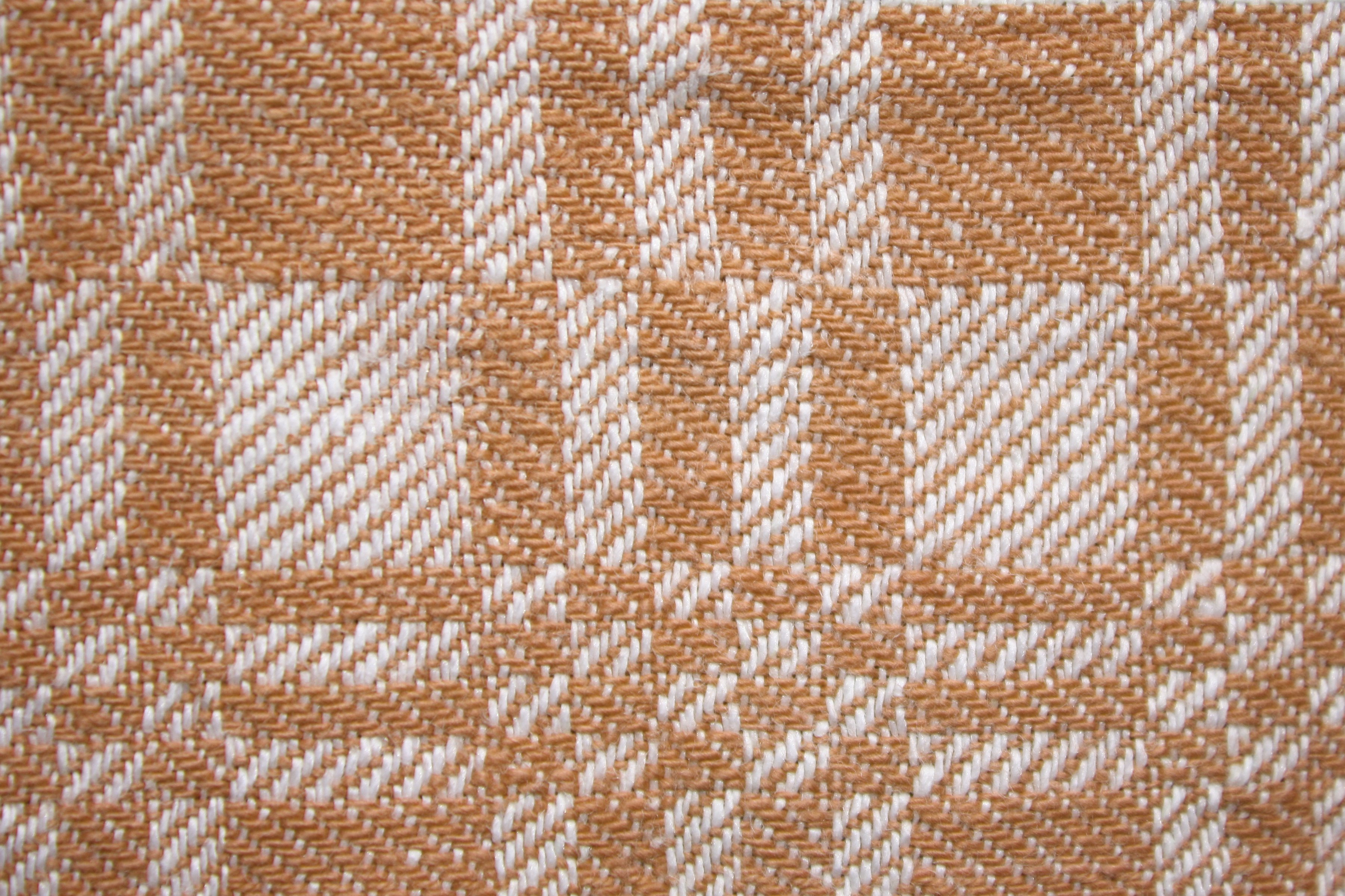 3d Fireworks Live Wallpaper Full Brown And White Woven Fabric Texture With Squares Pattern