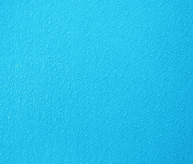 Py Light Blue Plastic Texture
