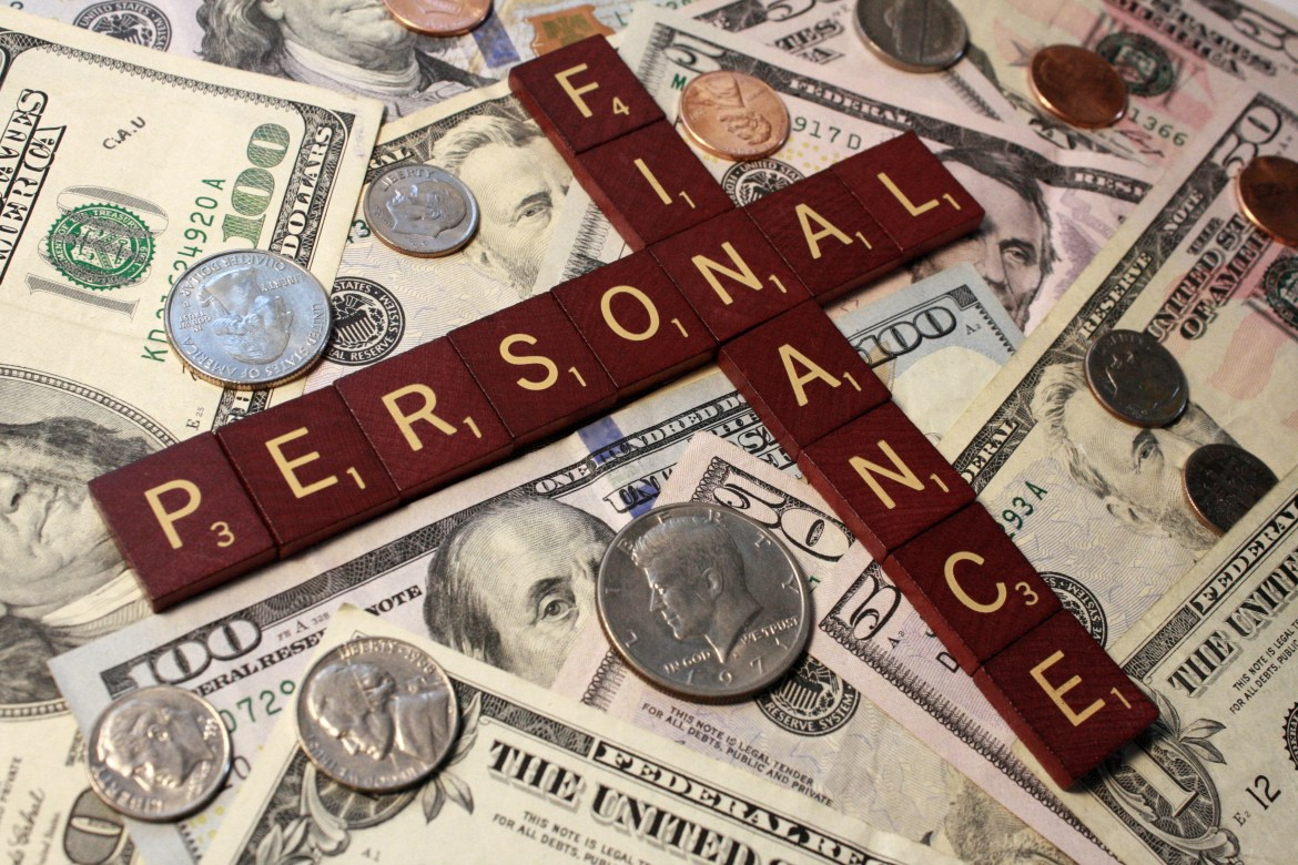 Personal Finance Money Picture Free Photograph Photos