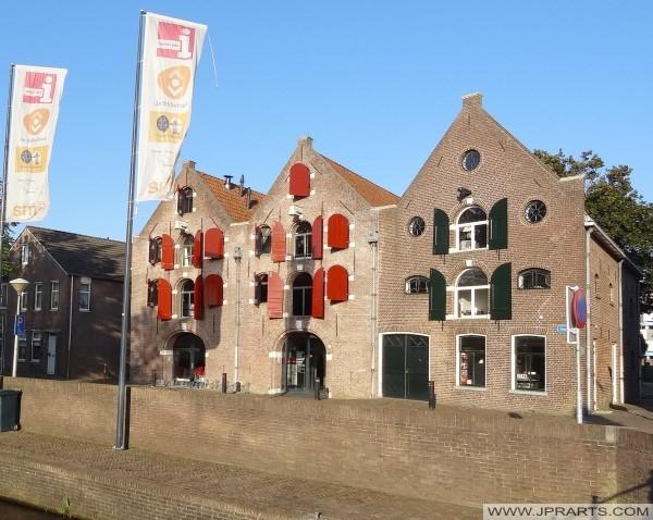 Arsenaal Coevorden (Nederland)