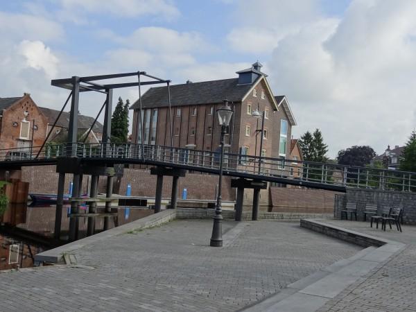George Vancouverbrug (Nederland)