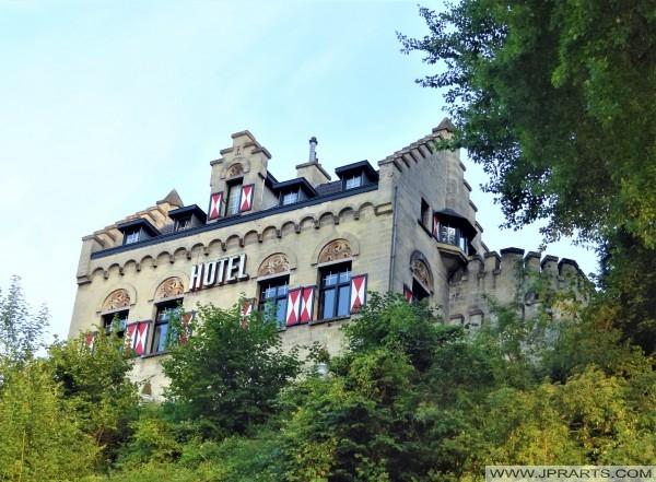 Schlosshotel (Berg en Terblijt, Niederlande)